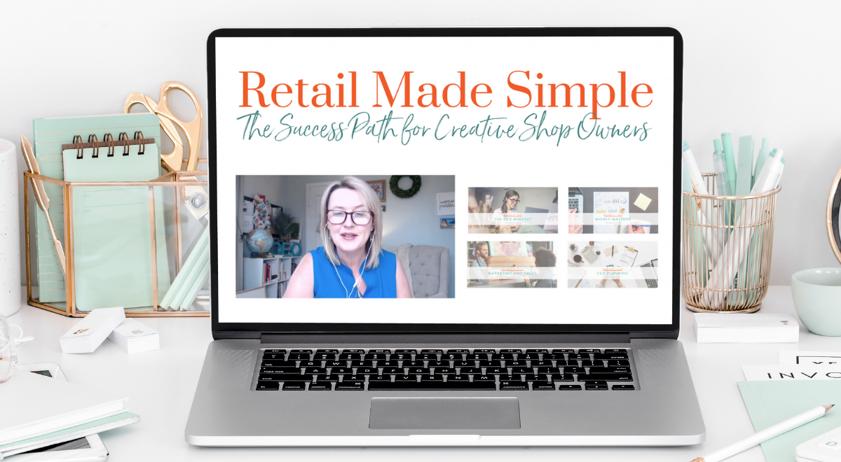 Retail Made Simple with Wendy Batten