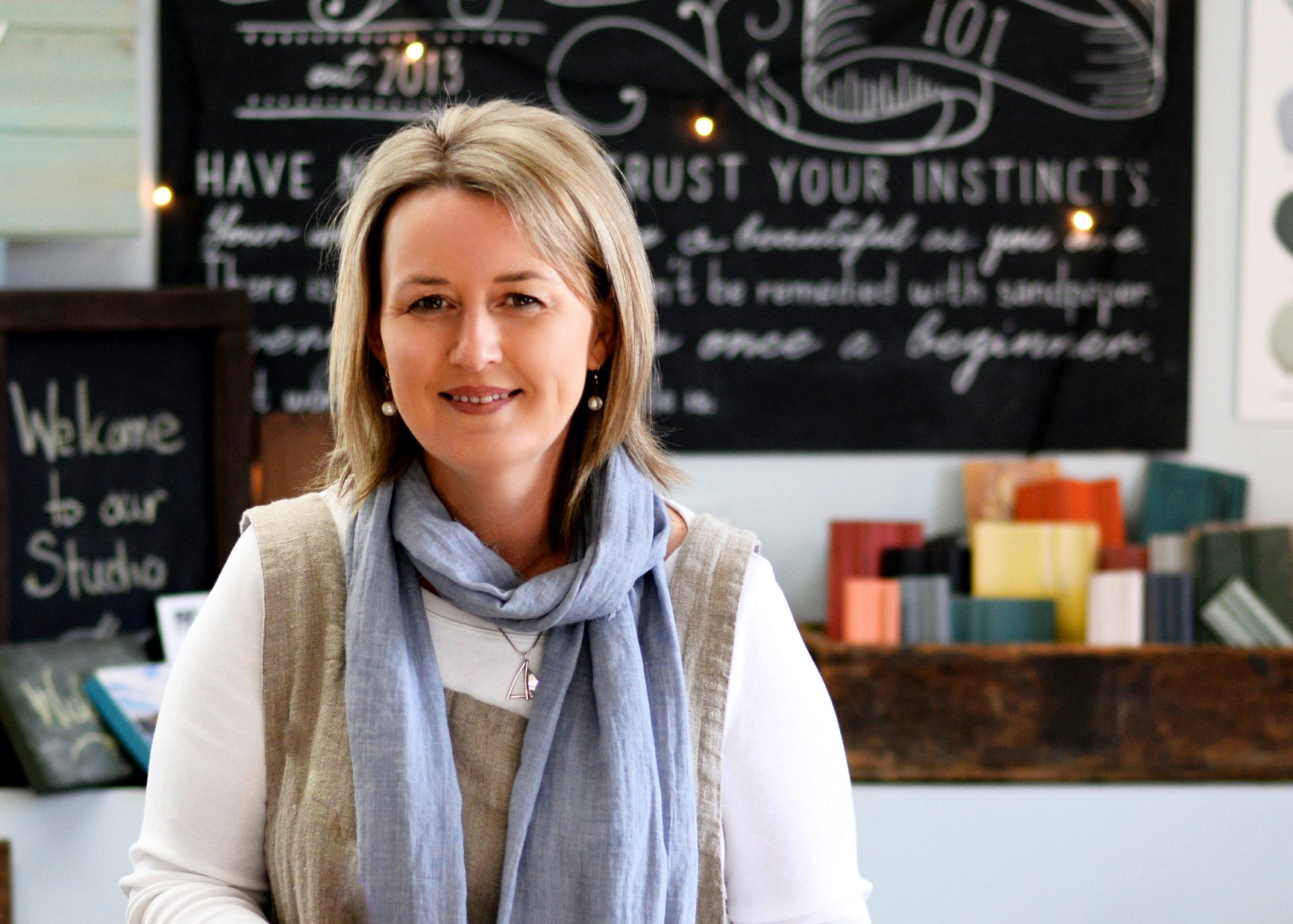 Wendy Batten business coach