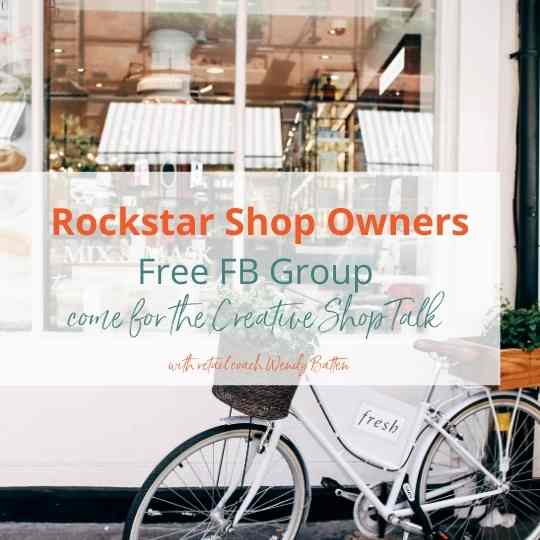 Rockstar Shop Owners Group